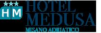 Hotel Medusa Misano Adriatico